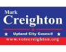 Mark Creighton Business Card