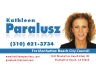 Kathleen Paralisz  Business Card