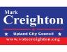 Mark Creighton Business Card